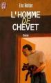 Couverture L'homme de chevet Editions J'ai Lu 1997