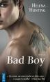 Couverture Bad boy, tome 1 Editions City (Poche) 2015