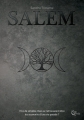 Couverture Salem Editions Plume blanche 2015