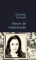 Couverture Soeurs de miséricorde Editions Stock (La Bleue) 2015