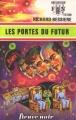 Couverture Les Portes du futur Editions Fleuve (Noir - Anticipation) 1975