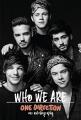 Couverture Qui nous sommes : Notre autobiographie Editions HarperCollins (HarperEntertainment) 2014
