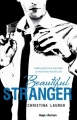 Couverture Beautiful Stranger / Charmant inconnu Editions Hugo & cie (New romance) 2013