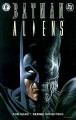 Couverture Batman Aliens, tome 1 Editions Soleil (US Comics) 2010