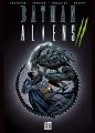 Couverture Batman Aliens, tome 2 Editions Soleil (US Comics) 2011