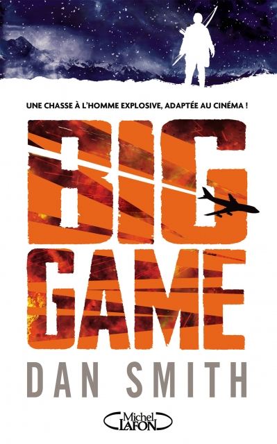 Couverture Big Game