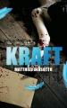 Couverture Kraft Editions CreateSpace 2015