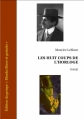 Couverture Les huit coups de l'horloge Editions Ebooks libres et gratuits 2004