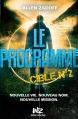 Couverture Le programme, tome 2 : Cible n°2 Editions Albin Michel (Jeunesse - Wiz) 2014
