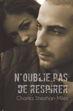 Couverture Thompson Sisters, tome 4 : N'oublie pas de respirer