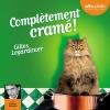 Couverture Complètement cramé ! Editions Audiolib 2014