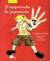 Couverture J'apprends le japonais Editions Philippe Picquier (Jeunesse) 2007