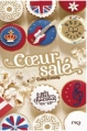 Couverture Les Filles au chocolat, tome 3.5 : Coeur salé Editions Pocket (Jeunesse - Best seller) 2015