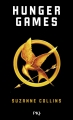 Couverture Hunger games, tome 1 Editions Pocket (Jeunesse) 2015