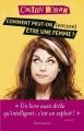 Couverture Comment peut-on (encore) être une femme ? Editions Flammarion 2014