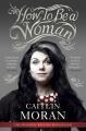 Couverture Comment peut-on (encore) être une femme ? Editions Harper Perennial 2011