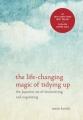 Couverture La magie du rangement Editions Ten Speed Press 2014