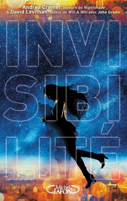 Couverture Invisibilité