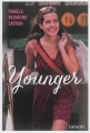 Couverture Younger Editions Denoël 2015