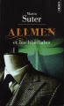 Couverture Allmen et les libellules Editions Points 2012