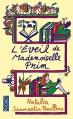Couverture L'éveil de mademoiselle Prim Editions Pocket 2015