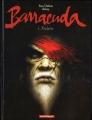 Couverture Barracuda, tome 1 : Esclaves Editions Dargaud 2013