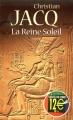 Couverture La reine soleil Editions de la Seine 1988