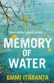 Couverture Fille de l'eau Editions HarperVoyager 2015
