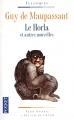 Couverture Le Horla et autres récits Editions Pocket (Classiques) 2009