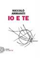Couverture Moi et toi Editions Einaudi 2010