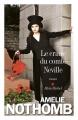 Couverture Le crime du comte Neville Editions Albin Michel 2015