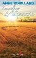 Couverture Les ailes d'Alexanne, tome 5 : Spirales Editions Guy Saint-Jean 2014
