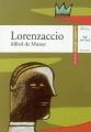 Couverture Lorenzaccio Editions Hatier (Classiques & cie) 2003