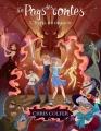 Couverture Le pays des contes, tome 3 : L'éveil du dragon Editions Michel Lafon (Jeunesse) 2015