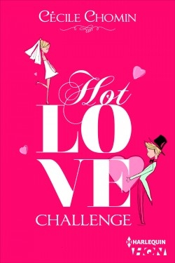 Couverture Hot Love Challenge