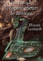 Couverture Pax Europae : L'Espoir meurt le dernier Editions Mots et Légendes 2015