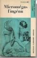 Couverture Micromégas, L'Ingénu Editions Larousse 1972
