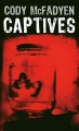 Couverture Captives Editions France Loisirs 2015