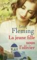 Couverture La jeune fille sous l'olivier Editions France Loisirs 2015