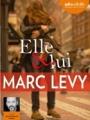 Couverture Elle & lui Editions Audiolib 2015