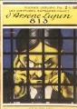 Couverture 813, intégrale Editions Ebooks libres et gratuits 2020