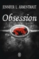 Couverture Obsession Editions J'ai Lu 2015