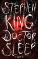 Couverture Docteur Sleep Editions Pocket Books 2013