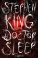 Couverture Docteur Sleep Editions Pocket Books 2013