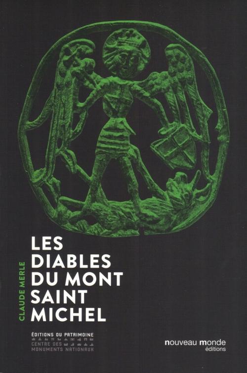 Couverture Les diables du Mont-Saint-Michel