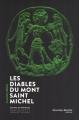 Couverture Les diables du Mont-Saint-Michel Editions Nouveau Monde (Roman historique) 2015