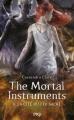 Couverture La cité des ténèbres / The mortal instruments, tome 6 : La cité du feu sacré Editions 12-21 2015