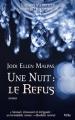 Couverture Une nuit, tome 2 : Le refus Editions City 2015