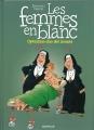 Couverture Les femmes en blanc, tome 18 : Opération duo des nonnes Editions Dupuis 1999
