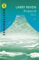 Couverture L'Anneau-Monde, tome 1 Editions Gollancz 2005